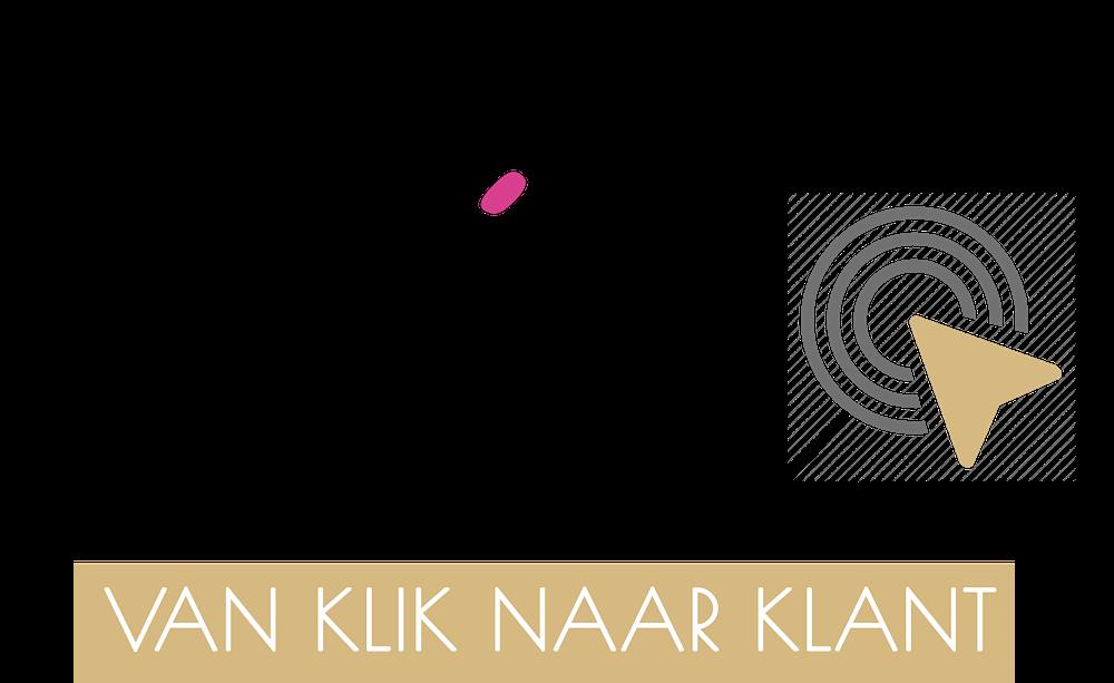 Van Klik naar Klant Logo